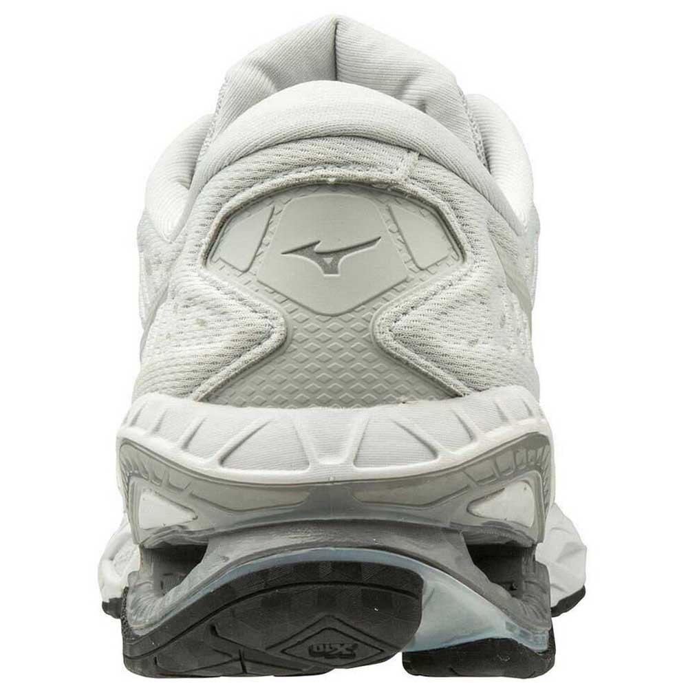 Mizuno-Wave-Creation-21-Gris-T21580-zapatillas-Running-Mujer-Gris-Mizuno miniatura 10