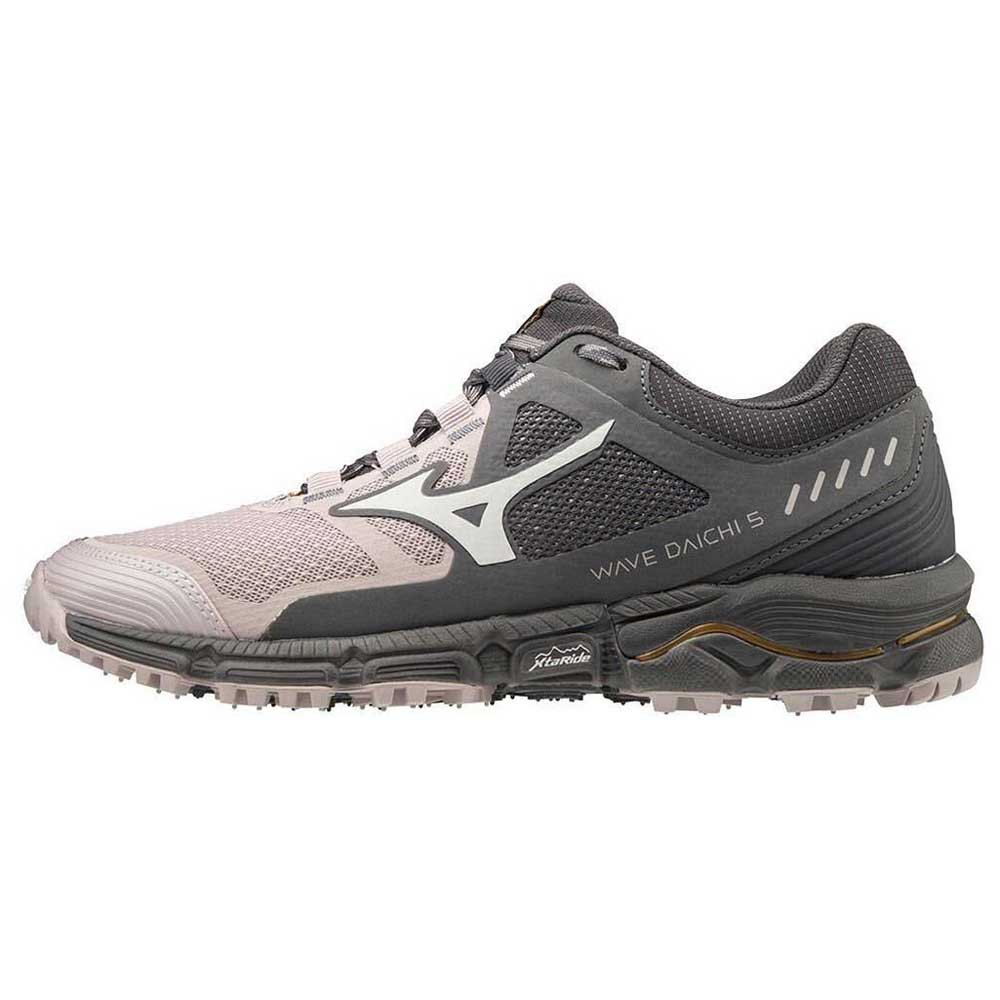 Mizuno Wave Daichi 5 EU 39 Cloud Gray / Nimbus Cloud / 10135 C