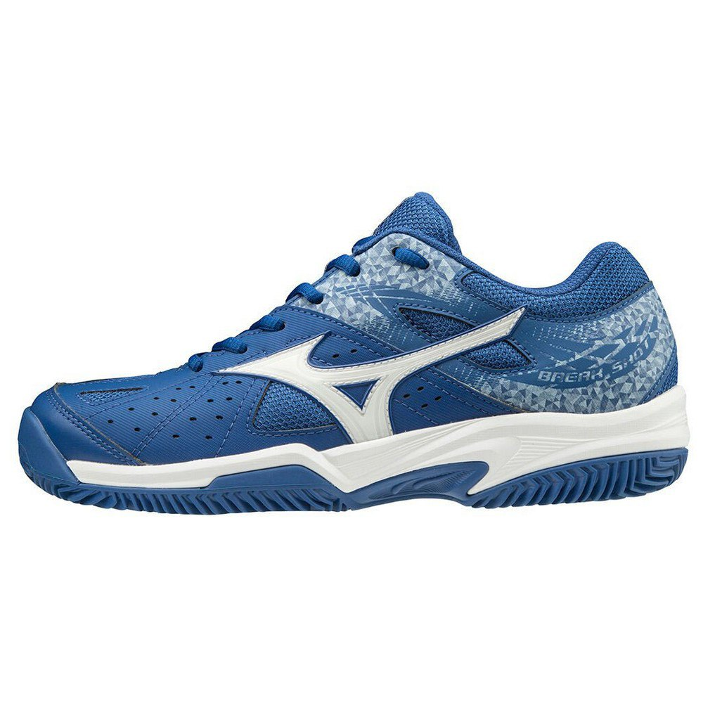 Mizuno Break Shot 2 Cc EU 33 True Blue / White / True Blue