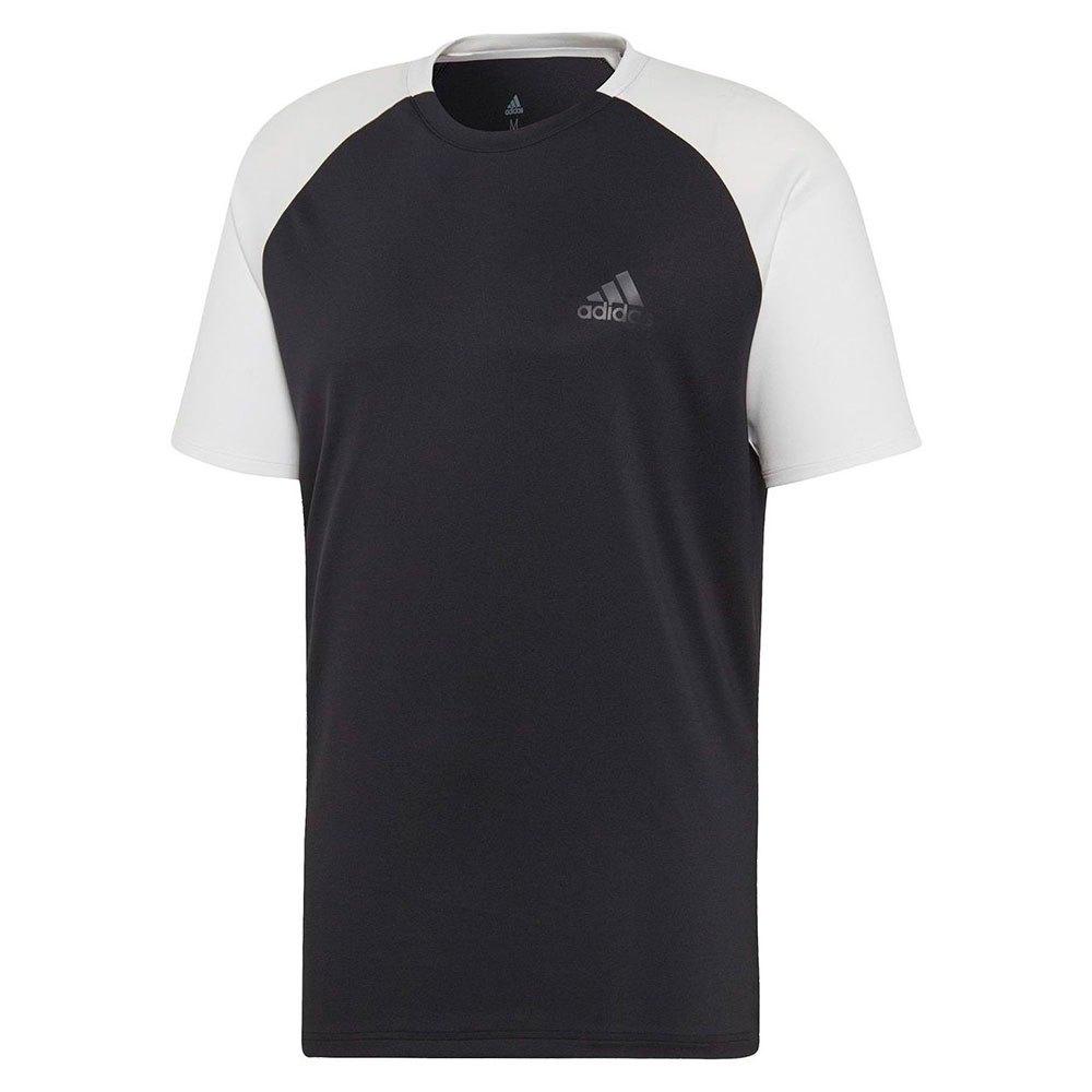 Adidas Club Colorblock S Black / White