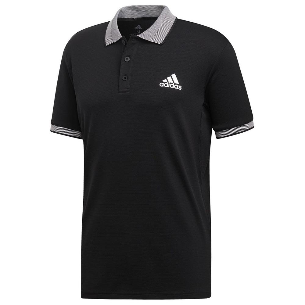 Adidas Club Solid S Black