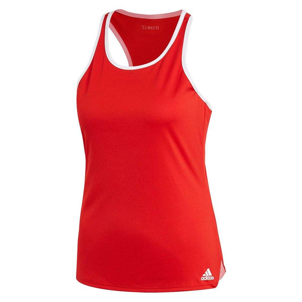 Adidas Club L Scarlet