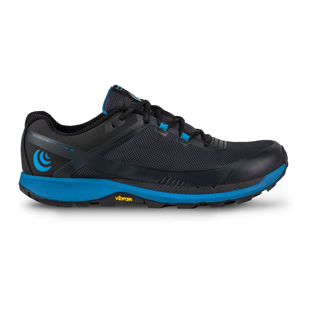 Topo Athletic Runventure 3 EU 41 Black / Blue