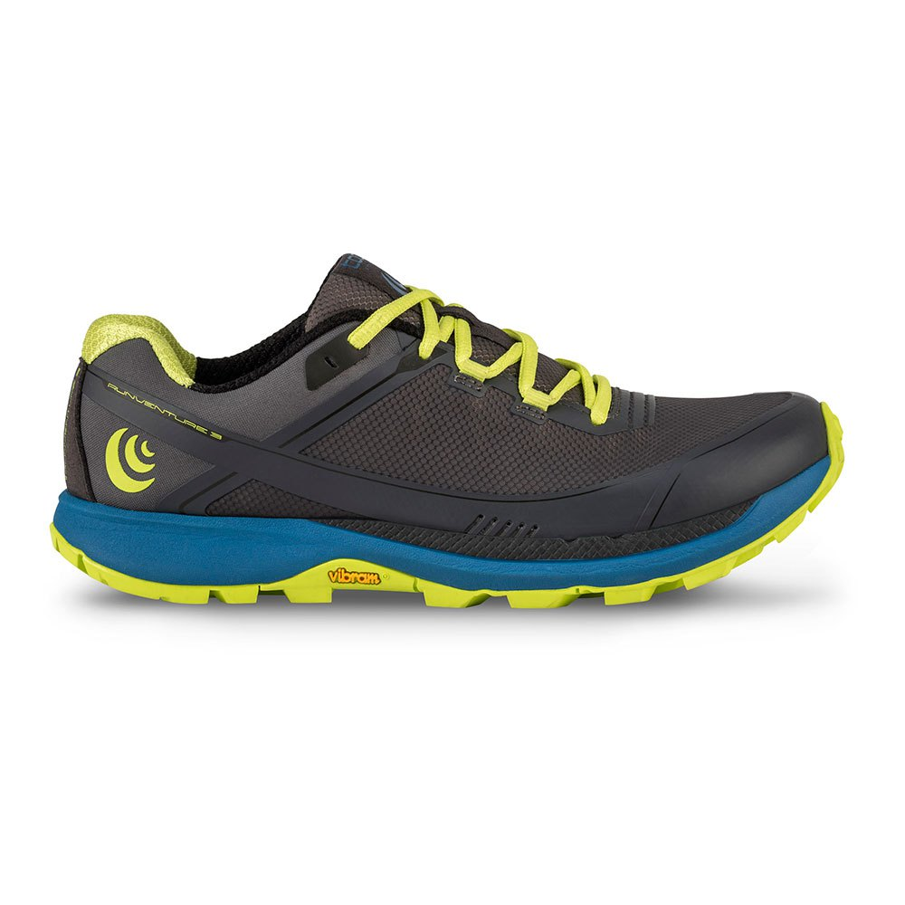 Topo Athletic Runventure 3 EU 37 Grey / Green