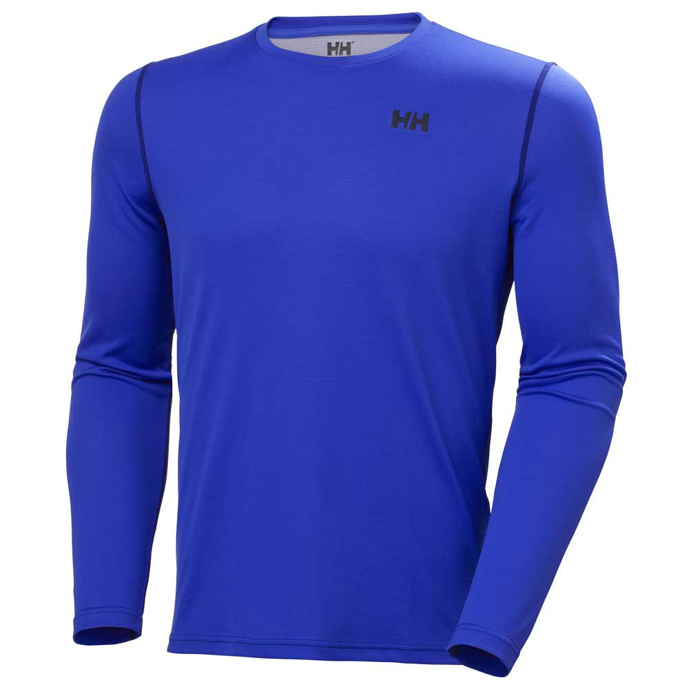 Helly Hansen Lifa Active Solen T-shirt Manche Longue XL Royal Blue