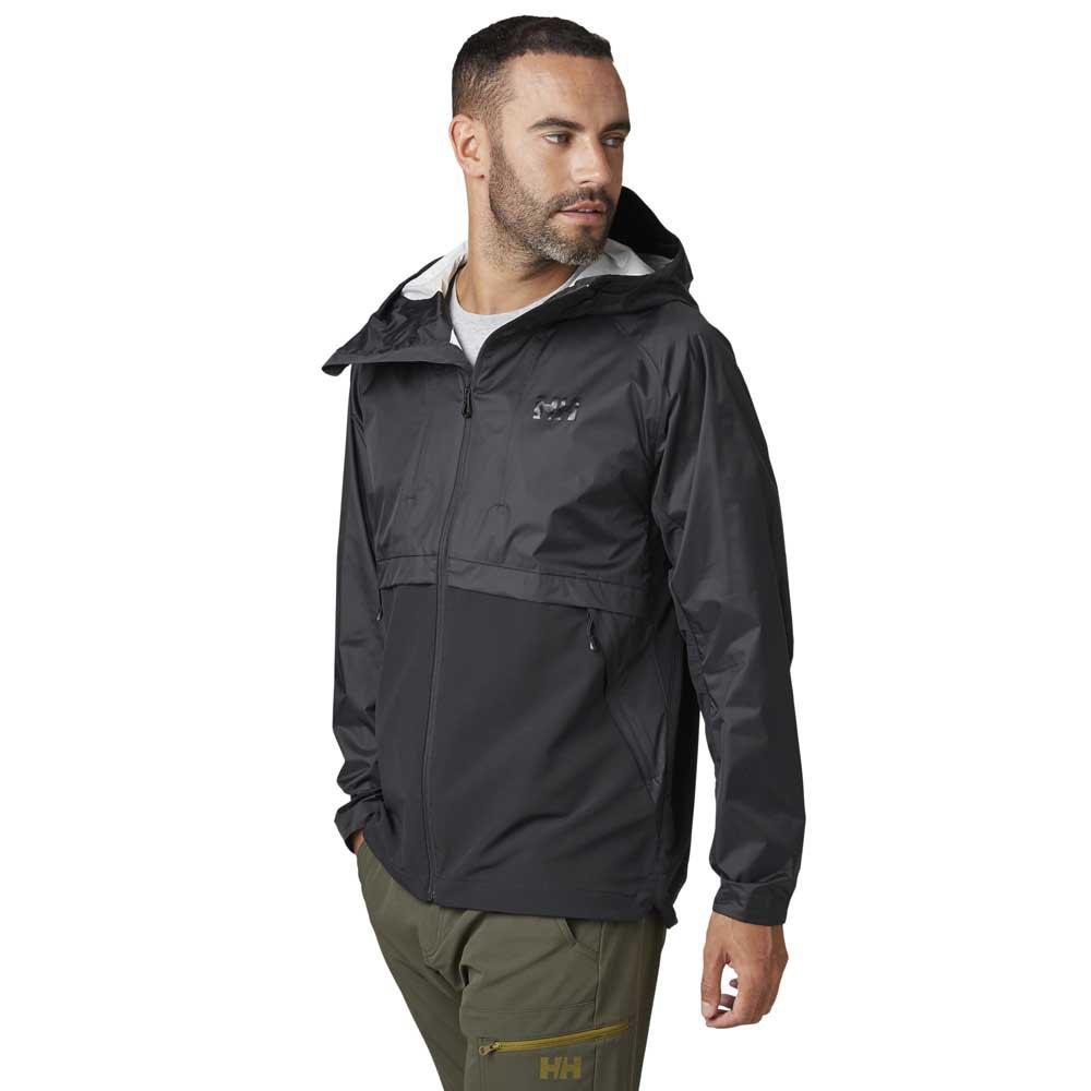 Helly Hansen Logr 2.0 Jacket XL Black