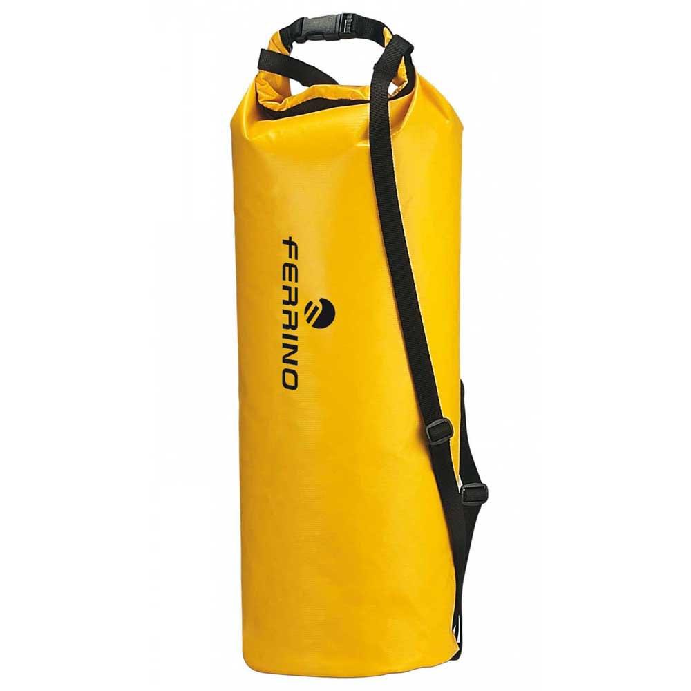 Ferrino Sac Étanche Aquastop 70l One Size Yellow