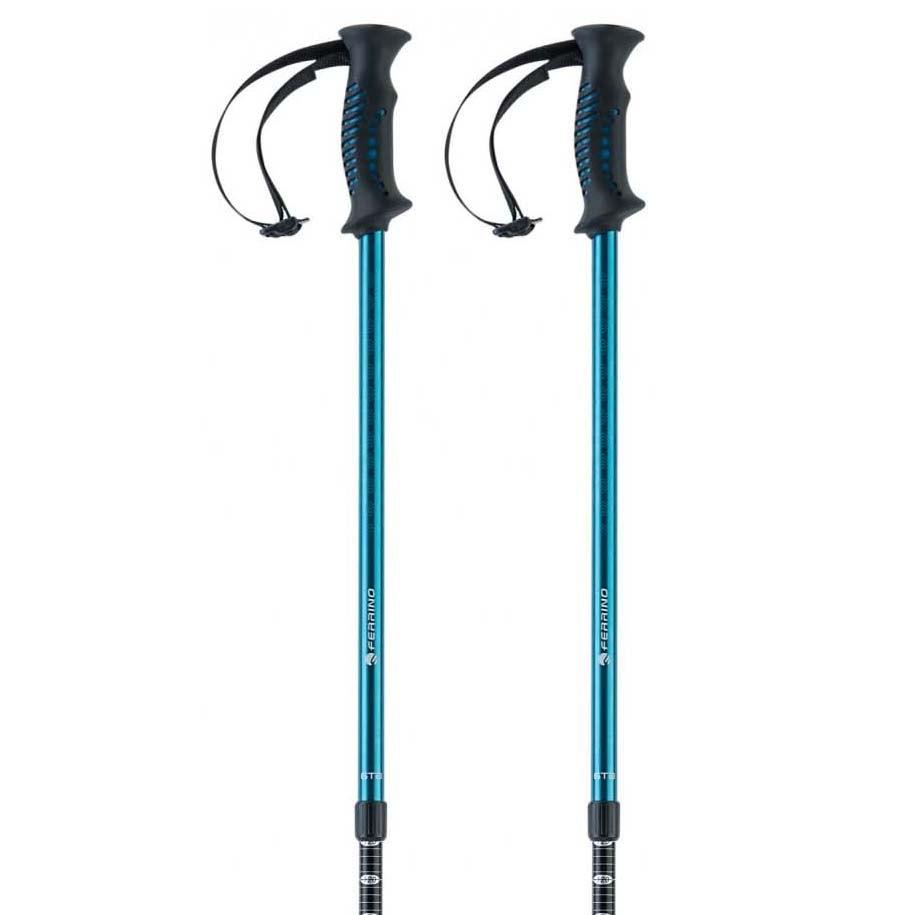 Ferrino Stick Gta 60-135 cm Blue