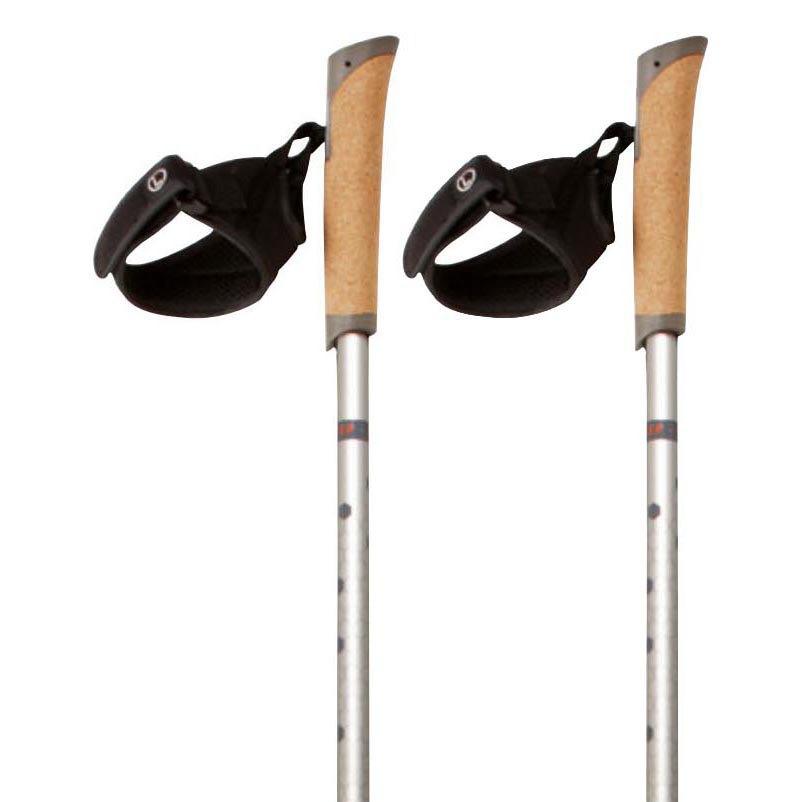 Ferrino Step In 85-135 cm Black