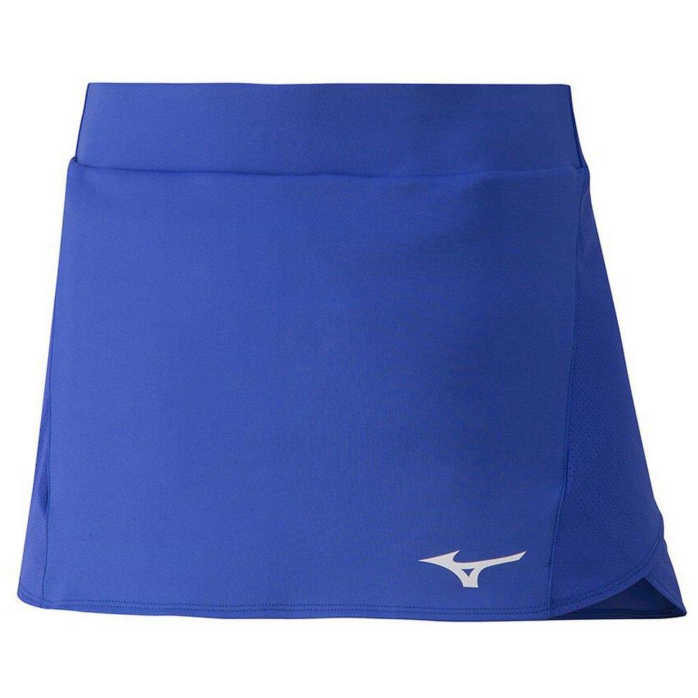 Mizuno Flex Skort XS Dazzling Blue