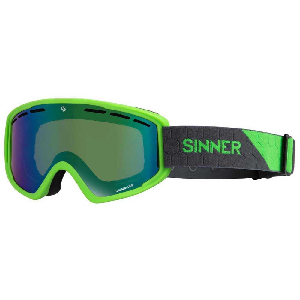 sinner-batawa-otg-double-full-green-mirror-cat3-matte-neon-green