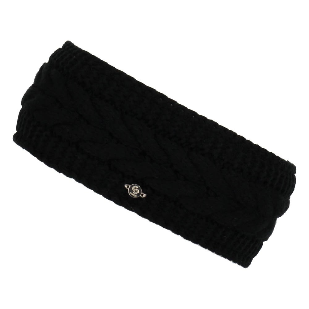 sinner-laurentian-headband-one-size-black