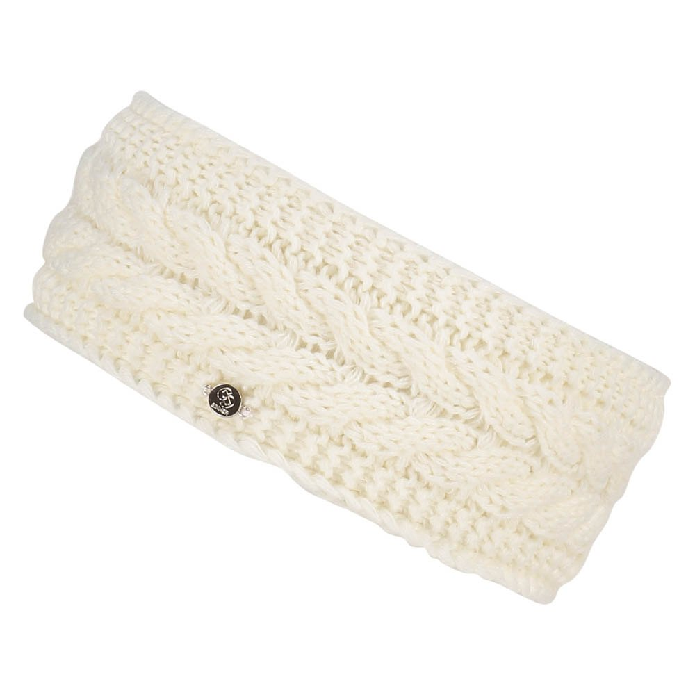 sinner-laurentian-headband-one-size-off-white
