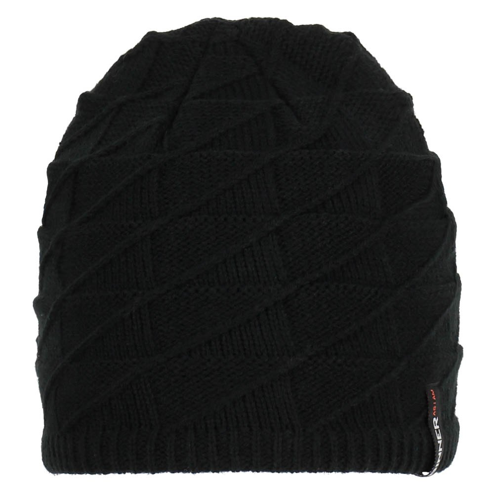 sinner-loch-beanie-one-size-black