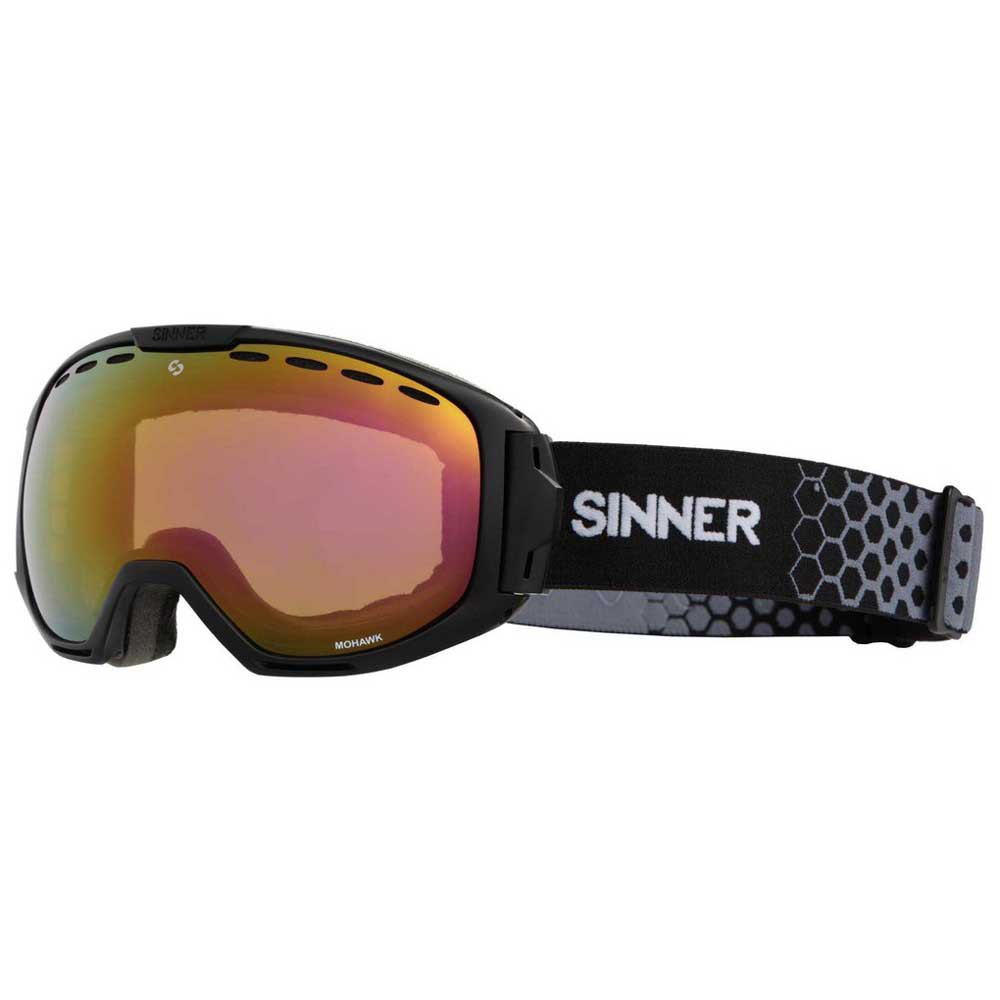 sinner-mohawk-double-full-red-mirror-cat3-matte-black