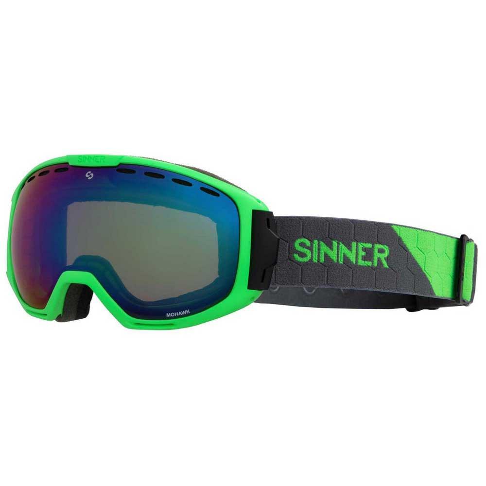 sinner-mohawk-double-full-green-mirror-cat3-matte-neon-green