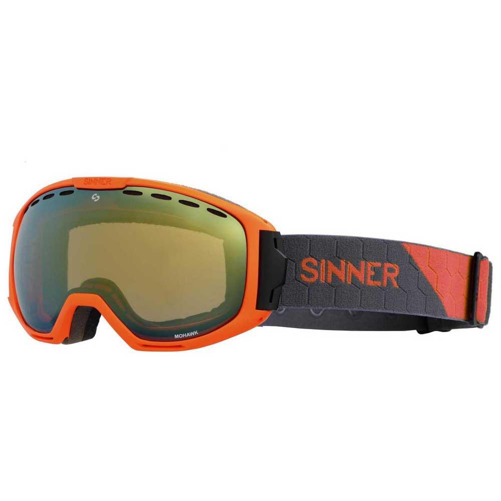 sinner-mohawk-double-full-orange-mirror-cat3-matte-orange