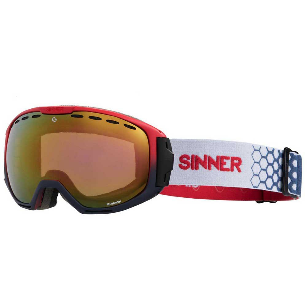 sinner-mohawk-double-full-red-mirror-cat3-matte-red-blue