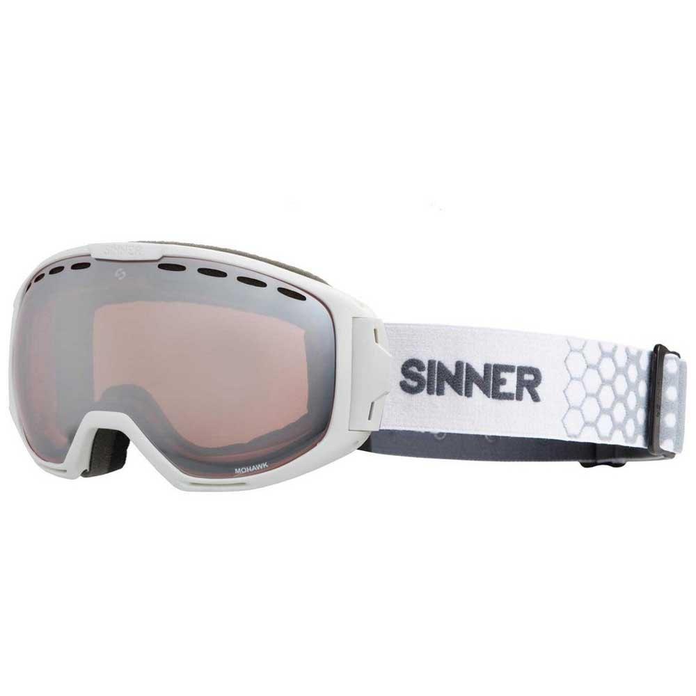 sinner-mohawk-double-full-orange-mirror-cat3-matte-white