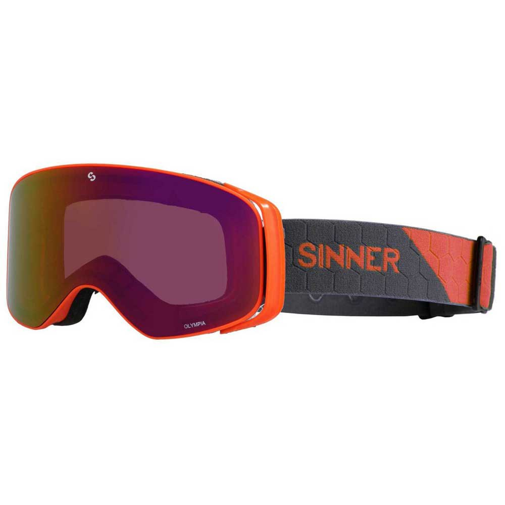 sinner-olympia-double-full-red-mirror-cat3-matte-orange