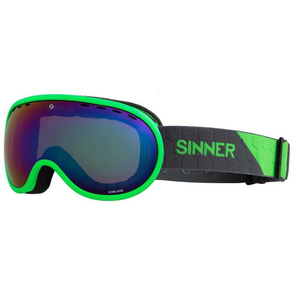 sinner-vorlage-double-full-green-mirror-cat3-matte-neon-green