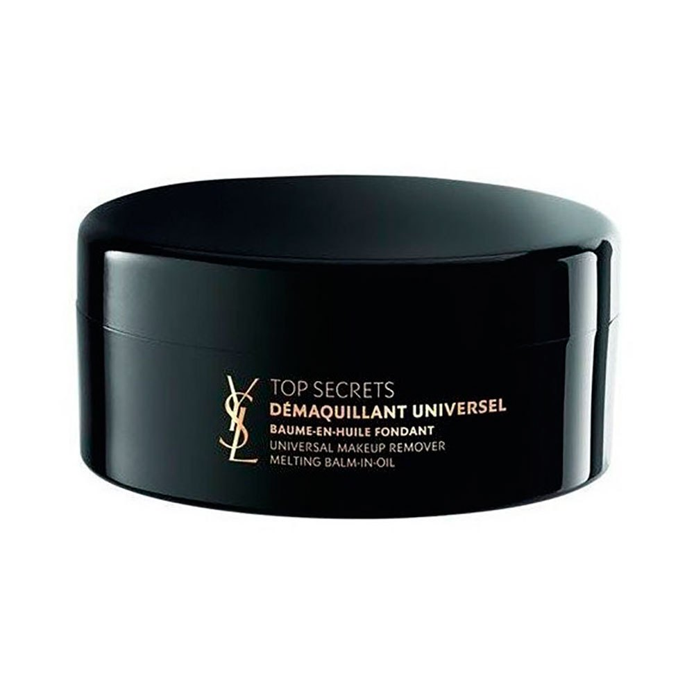 Yves Saint Laurent Top Secrets Makeup Remover Melting Balm In Oil 125ml One Size