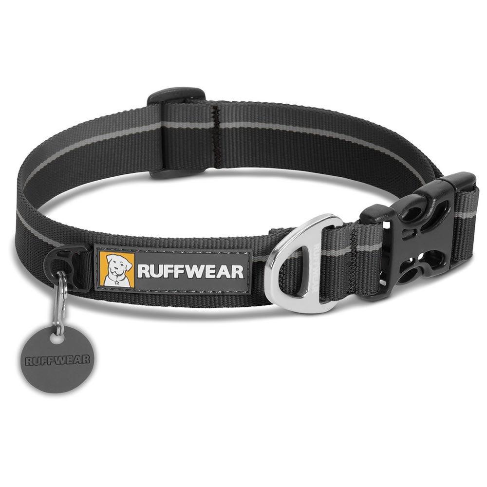 Ruffwear Hoopie 51-66 cm Obsidian Black