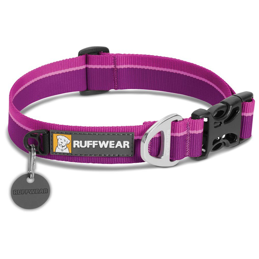 Ruffwear Hoopie 51-66 cm Purple Dusk