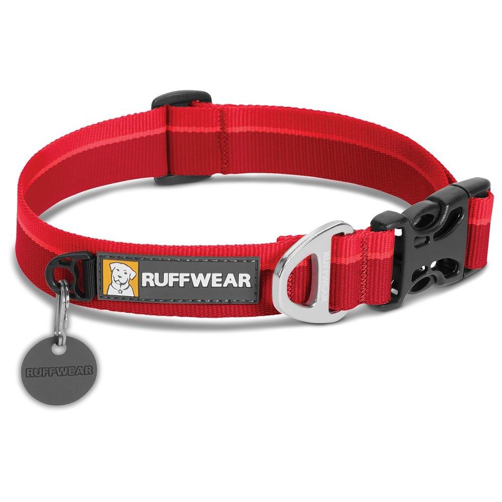 Ruffwear Hoopie 51-66 cm Red Currant
