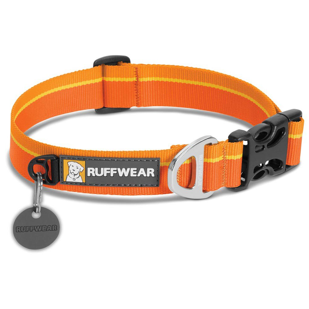 Ruffwear Hoopie 51-66 cm Orange Sunset