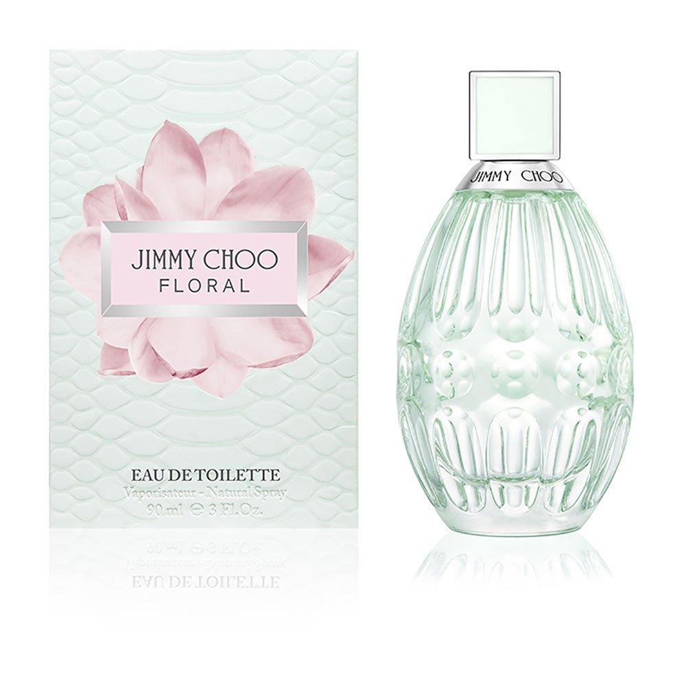 Jimmy Choo Floral Vapo 90ml One Size