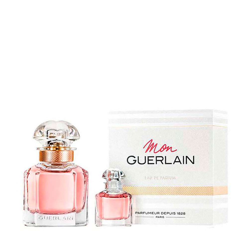 Guerlain Mon Vapo 30+18ml One Size