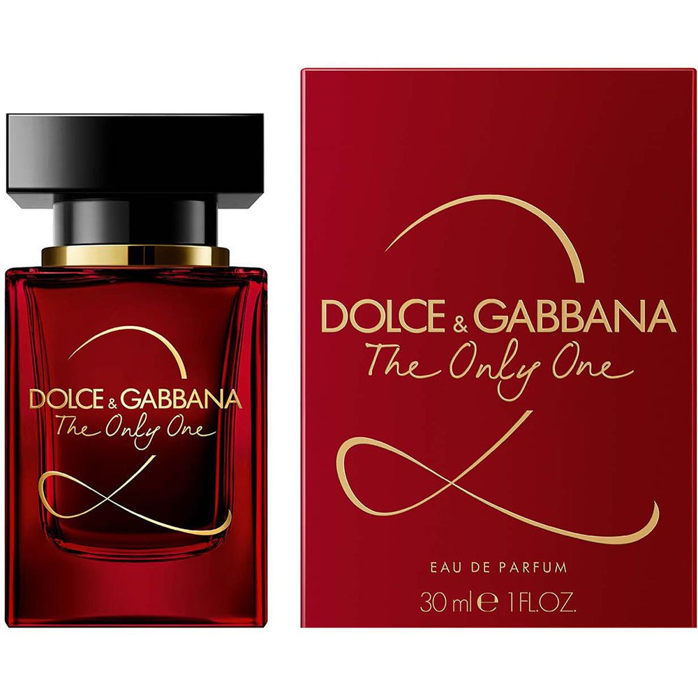 Dolce & Gabbana The Only One 2 Vapo 30ml One Size