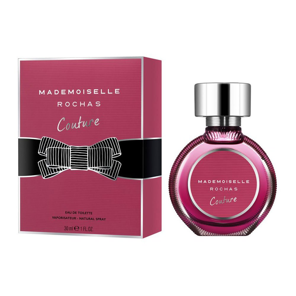Rochas Mademoiselle Couture Vapo 30ml One Size