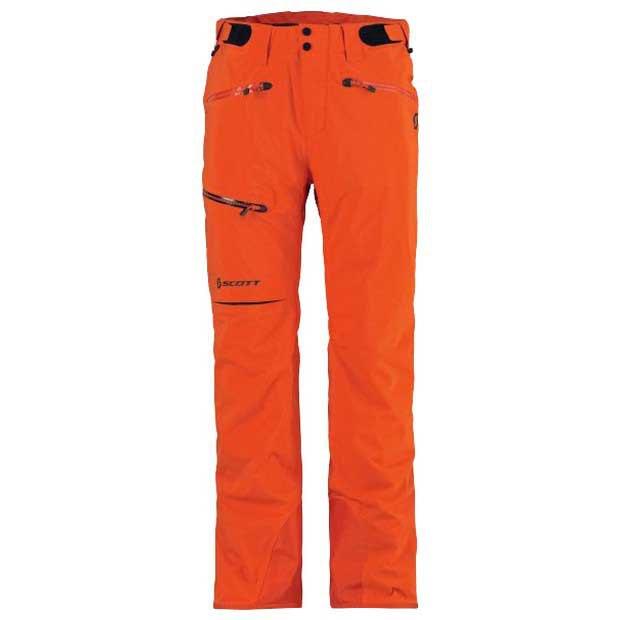 scott-ultimate-drx-xxl-tangerine-orange-tangerine-orange