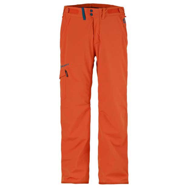 scott-terrain-dryo-xl-burnt-orange, 103.99 EUR @ snowinn-deutschland