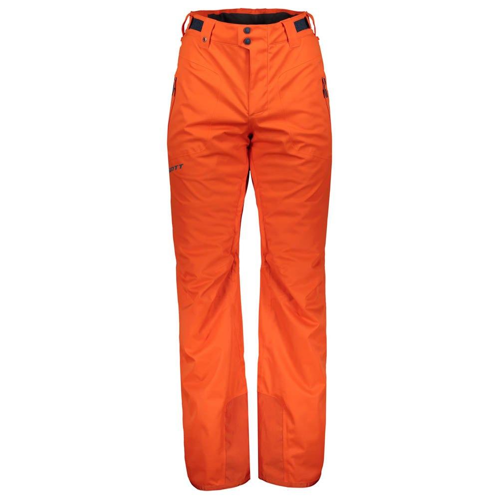 scott-ultimate-dryo-10-xl-tangerine-orange