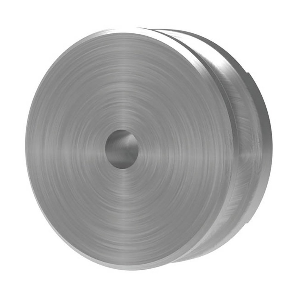 Petzl Pulley For Simple One Size Grey