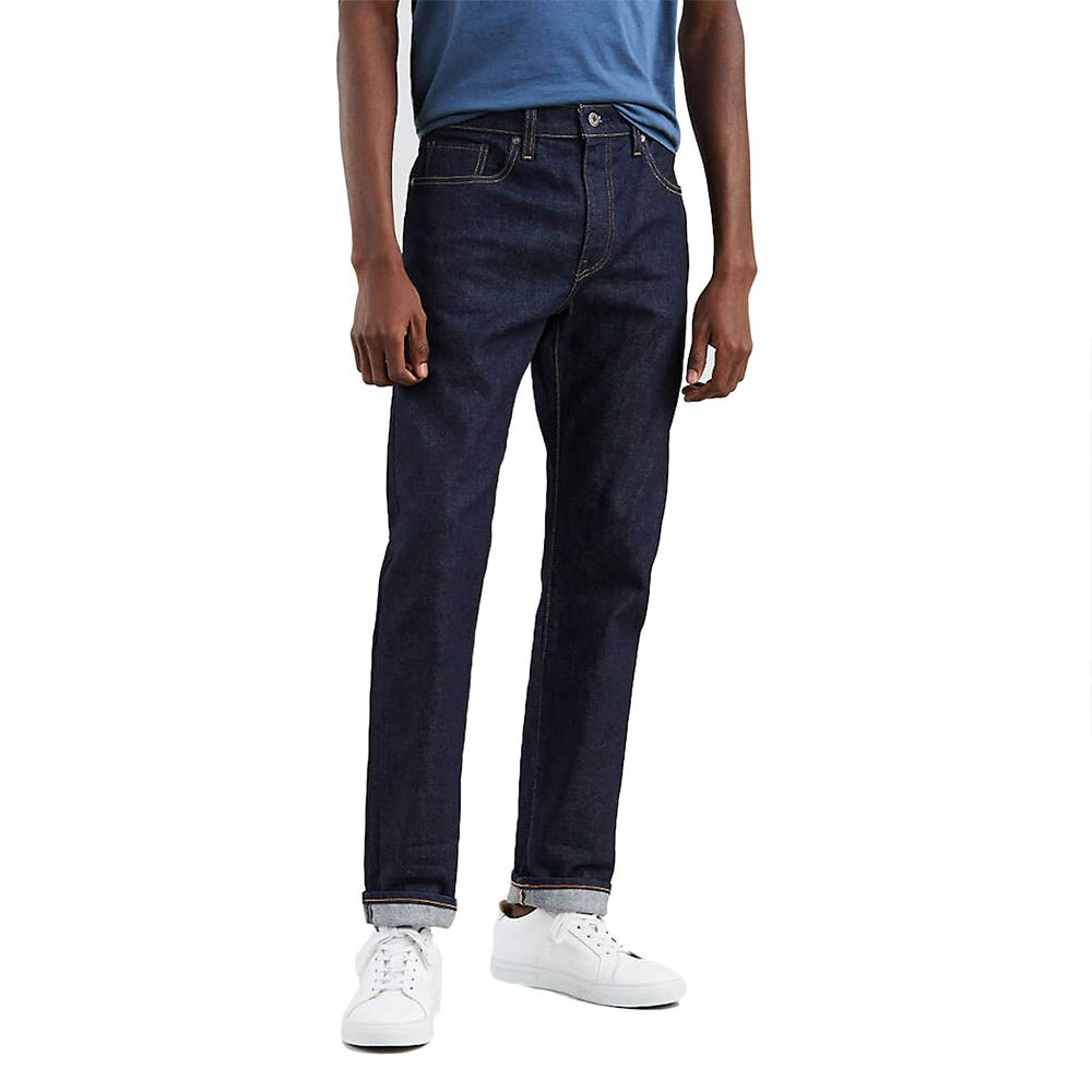 Levi´s ® Made&crafted 502 31 Resin Rinse Stretch
