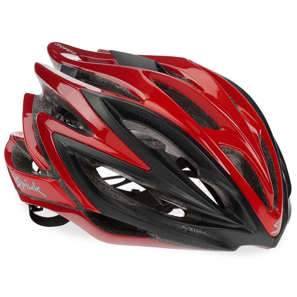 Spiruk Dharma Ed Multigekleurde T75917 Helmets Unisex Multigekleurd, Helmannen Spiuk