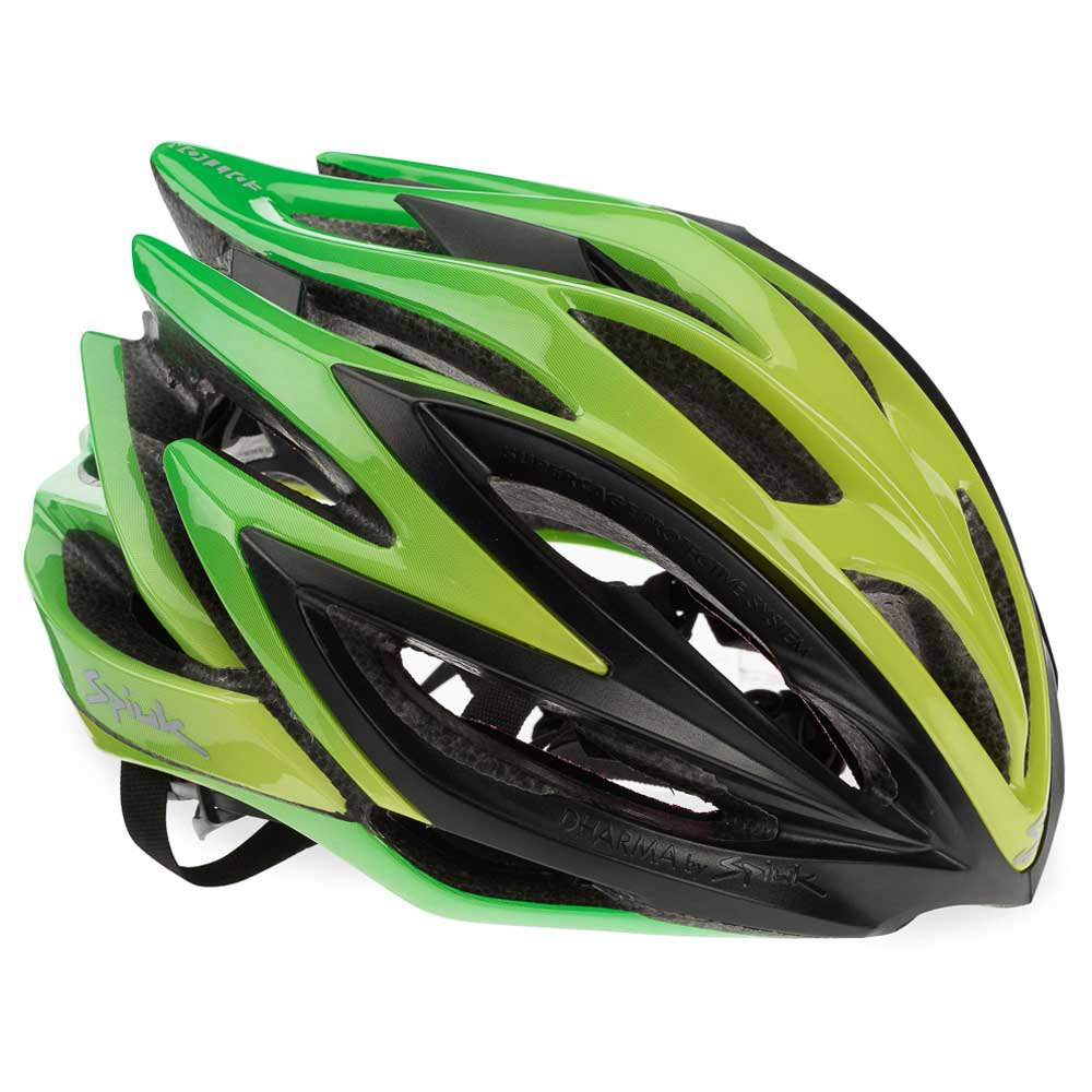 Spiuk Dharma M-l Yellow / Green