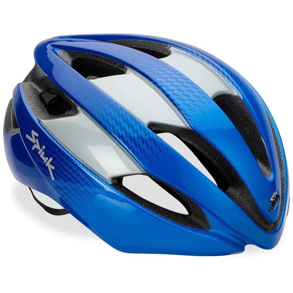 Spiruk Eleo Multigekleurde T75926 Helmets Unisex Multikleurig, Helmannen Spiuk