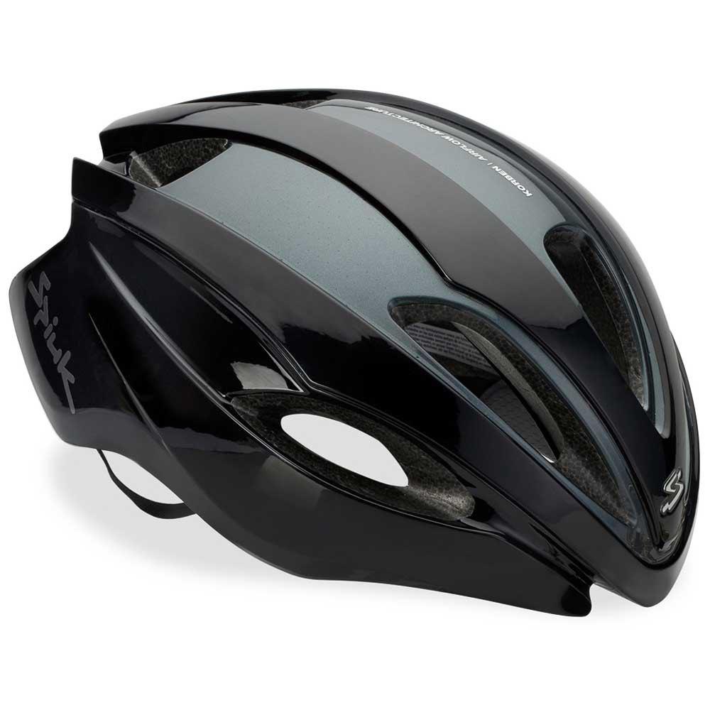 Spiruk Korben Multigekleurde T75937 Helmets Unisex Multikleurig, Helmannen Spiuk
