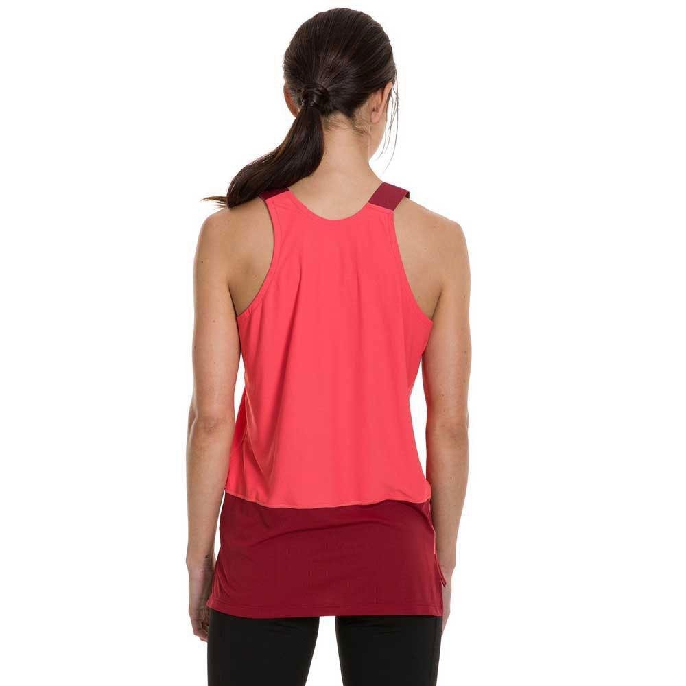 Berghaus-Nesna-Rose-T42566-T-Shirts-Femme-Rose-T-Shirts-Berghaus-montagne miniature 9