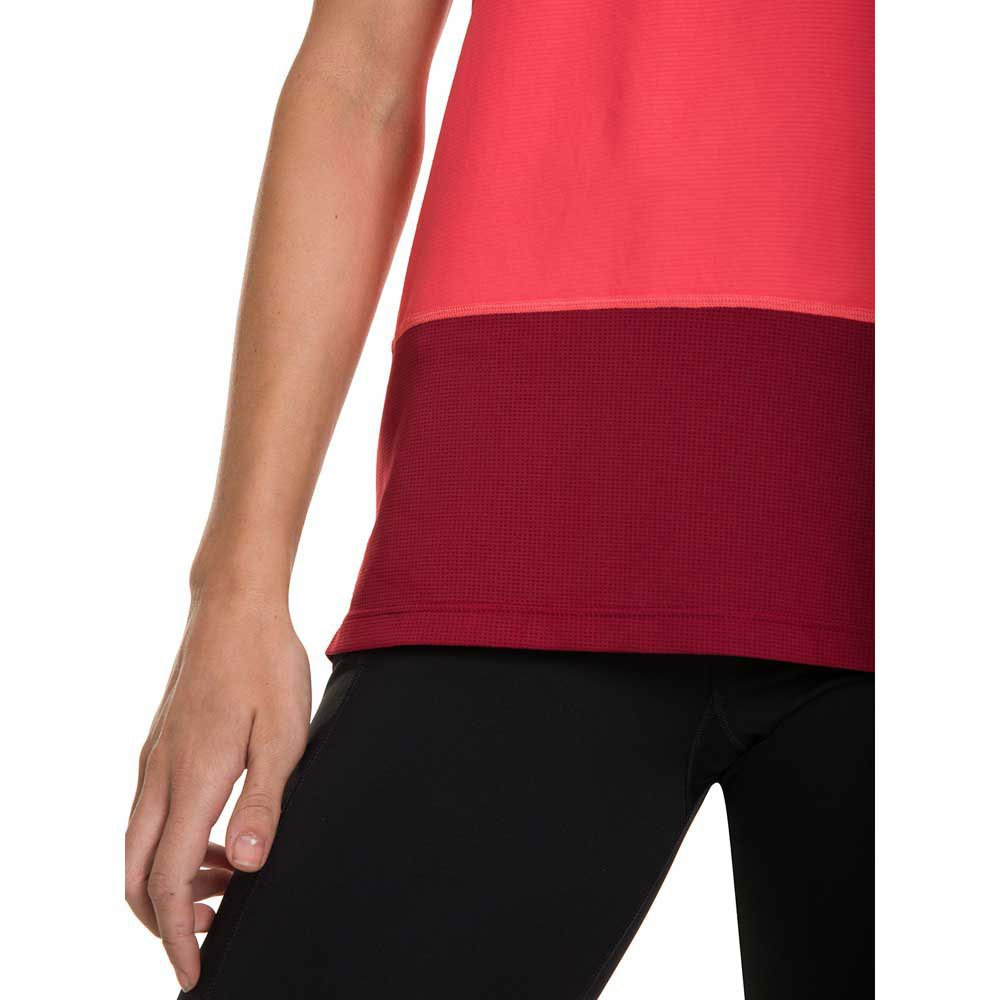 Berghaus-Nesna-Rose-T42566-T-Shirts-Femme-Rose-T-Shirts-Berghaus-montagne miniature 11