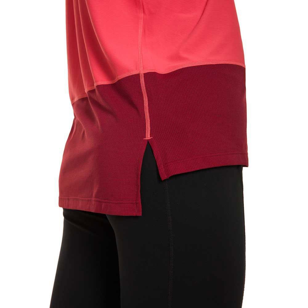 Berghaus-Nesna-Rose-T42566-T-Shirts-Femme-Rose-T-Shirts-Berghaus-montagne miniature 12