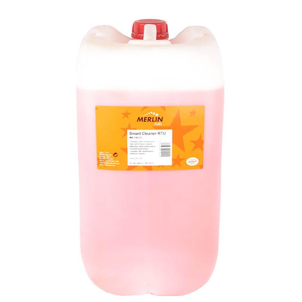 Lubricantes y limpiadores Smart Cleaner 25l