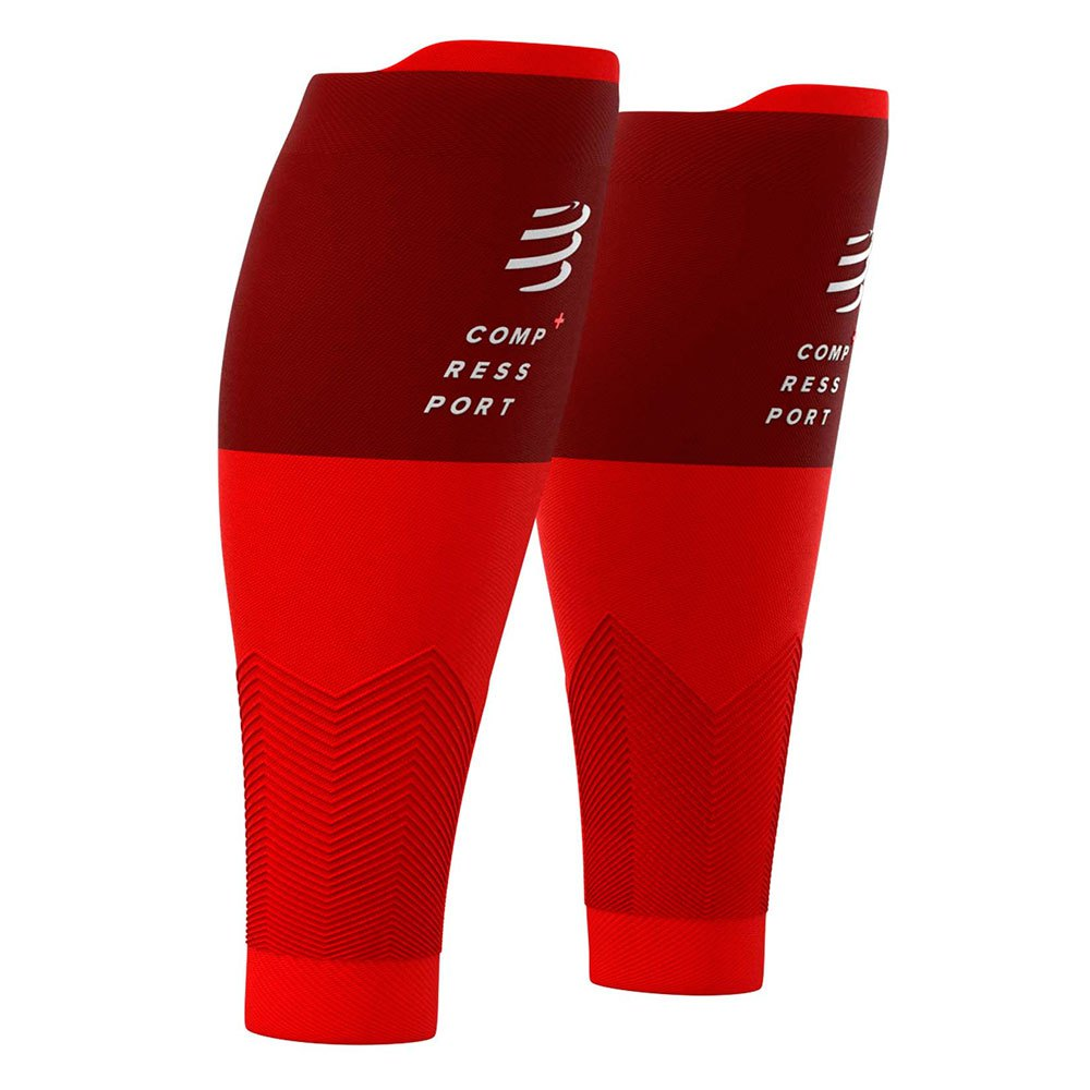Compressport R2v2 T3 Red