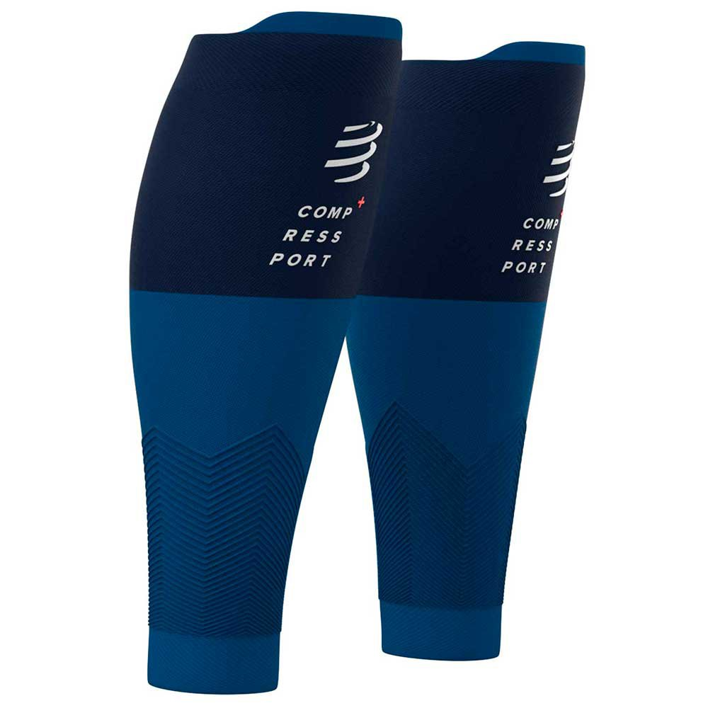 Compressport R2v2 T3 Blue