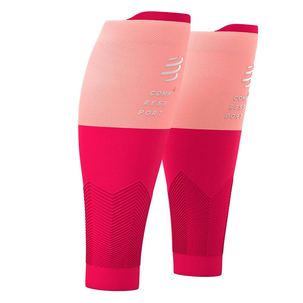 Compressport R2v2 T3 Pink